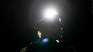 ¿Cuándo se justifica que la policía use la fuerza letal?