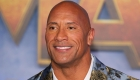 """The Rock"" Johnson critica a Donald Trump"