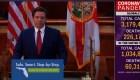 Gobernador de Florida: Hispanos están propagando el covid-19