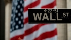 El homenaje de Wall Street a George Floyd