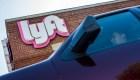 Lyft anuncia flota de autos eléctricos para 2030