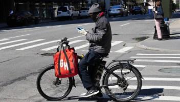 Uber pierde acuerdo de fusión con Grubhub