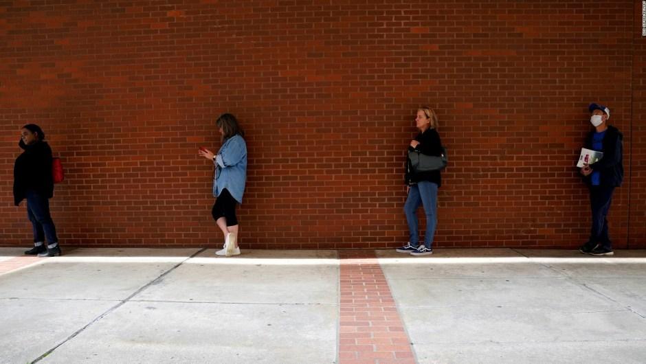 Desempleo en EE.UU.: pronósticos mixtos