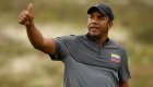 Jhonattan Vegas, el mejor golfista en la historia venezolana