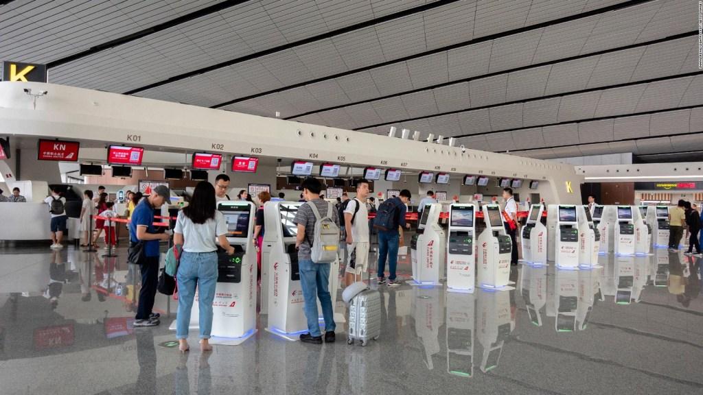 5 cosas: El regreso a la normalidad en China y más