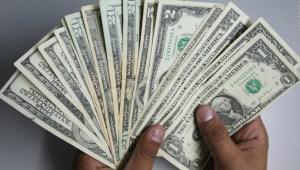 La relevancia del dólar en la economía mundial