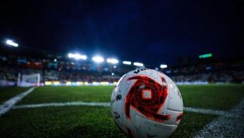 Nuevo caso de covid-19 en la Liga MX