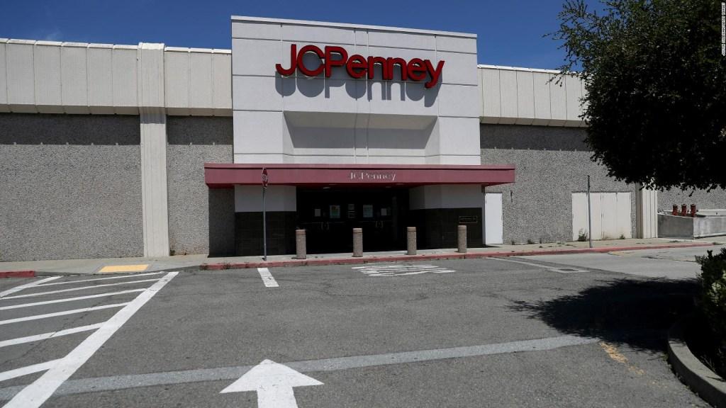 Minoristas cierran miles de tiendas en EE.UU.