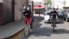 La bicicleta, salvavidas para el trabajador venezolano