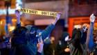 EE.UU.: las protestas en la ciudad en la que comenzó todo