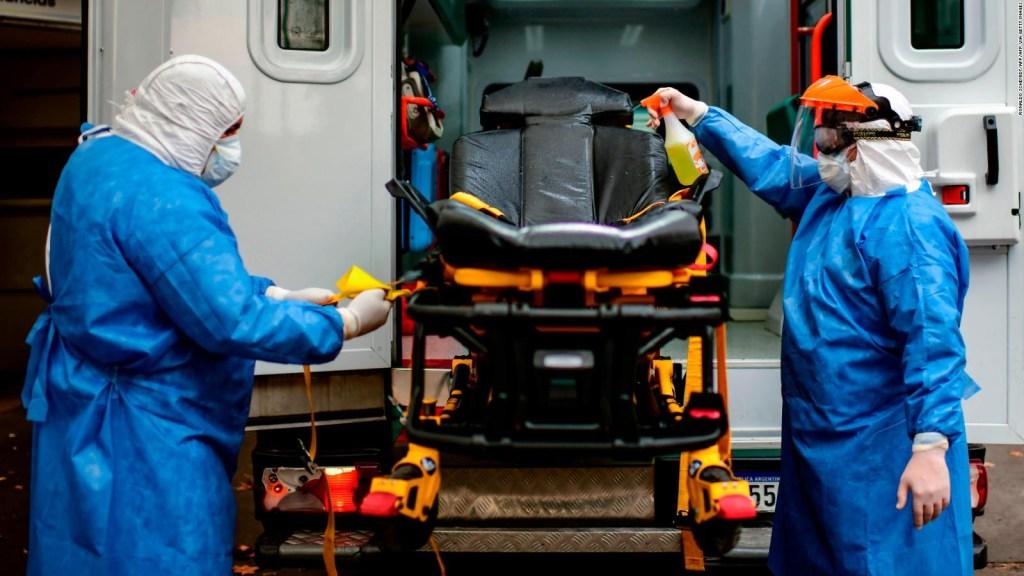 Preocupa el contagio de empleados en un sanatorio de Buenos Aires
