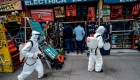 """¿Confunde la """"nueva normalidad"""" en México?"""