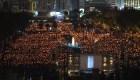 Hong Kong prohíbe la vigilia anual por hechos de la Plaza Tiananmen