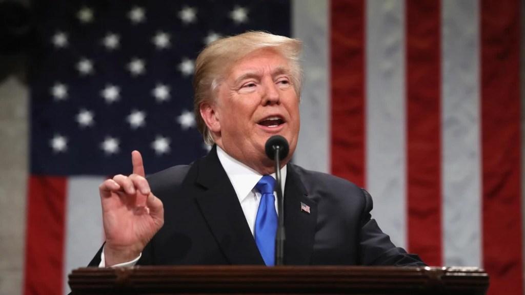 Exfuncionario de la Casa Blanca: Trump actúa como autócrata