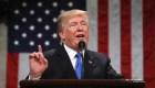 Trump pide a los gobernadores más agresividad contra manifestantes