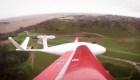 Drones con alas entregan insumos en hospital