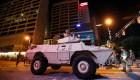 El Ejército de EE.UU. está listo para intervenir en las protestas si es convocado