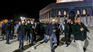 Temen rebrote de covid-19 en Israel