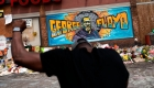Continúa vigila por George Floyd en Minneapolis