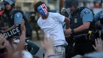 Qué es antifa y quiénes integran este grupo