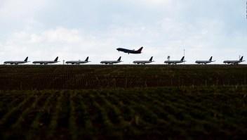 Aerolíneas de bajo costo tendrán grandes cambios