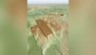 Mapeo con láser descubre el templo maya más grande y antiguo