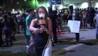 Periodistas bajo ataque durante manifestaciones en EE.UU.
