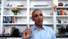 El mensaje de Obama a la comunidad negra: ustedes importan