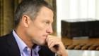 El escándalo de dopaje de Lance Armstrong