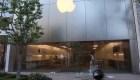 Apple envía mensaje a la gente que ha robado iPhones