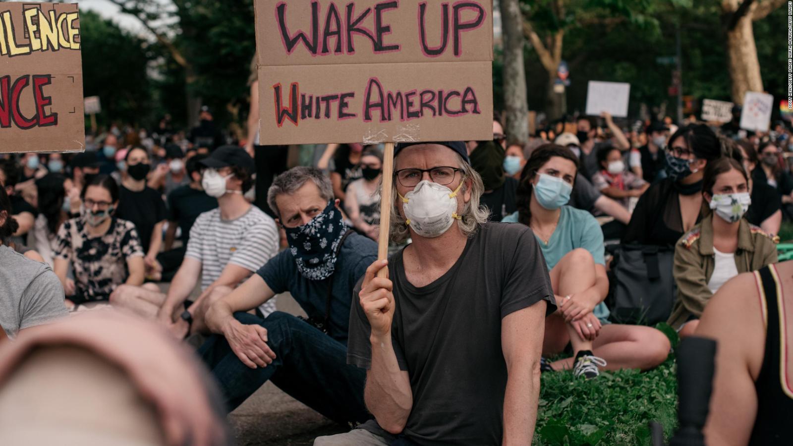 OPINIÓN | ¿Es posible una protesta pacífica en EE.UU.?