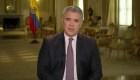 Duque duda de las cifras de covid-19 en Venezuela