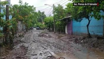 Cristóbal continúa provocando desastres en Centro América