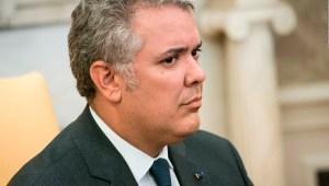 Duque: Yo no tengo una relación hostil con Cuba