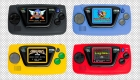 Sega celebra sus 60 años con la Game Gear Micro