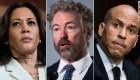Senador republicano pide polémica enmienda a proyecto de ley contra el linchamiento