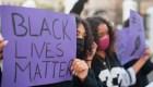 En Estados Unidos, el 20% de los negros vive en condición de pobreza