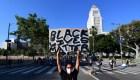 Los Ángeles continúa protestando en las calles