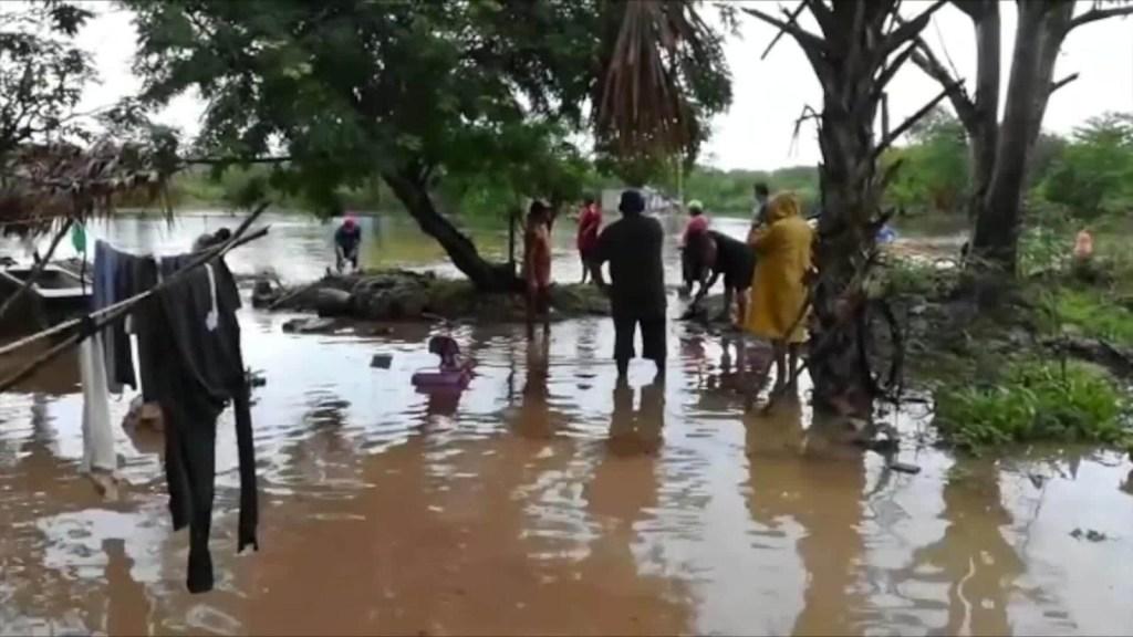 EE.UU.: tormenta Cristóbal amenaza la costa del golfo