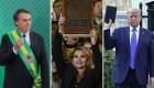 Cristianismo y poder: las similitudes entre Áñez, Bolsonaro y Trump