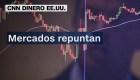 EE.UU.: optimismo en las bolsas de valores