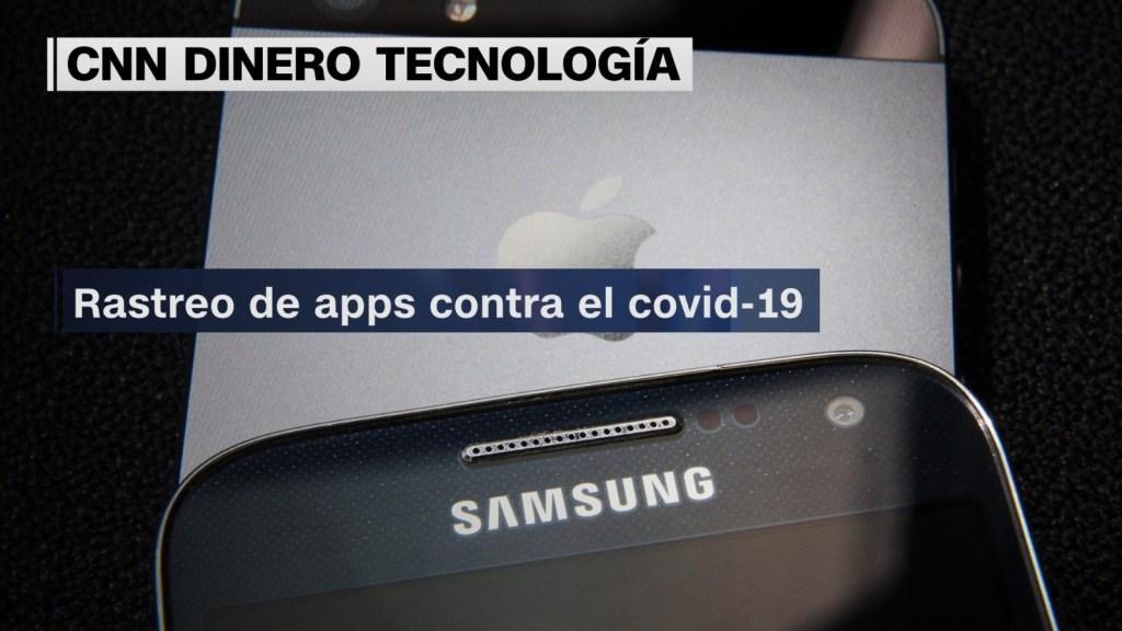 Covid-19: Problemas con las apps de rastreo