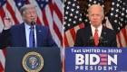 Biden: me da miedo que Trump intente robarse las elecciones