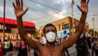 ¿Propagarían las protestas en EE.UU. aún más el covid-19?