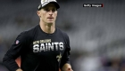 Drew Brees responde de esta manera a Donald Trump