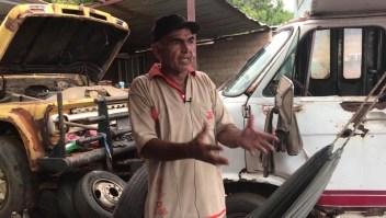 La escasez de gasolina azota a Venezuela