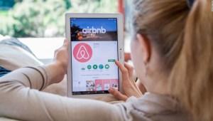 Airbnb - aumento de reservas - coronavirus