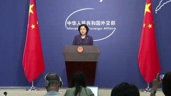 Nuevo cruce entre China y EE.UU. por el caso Floyd