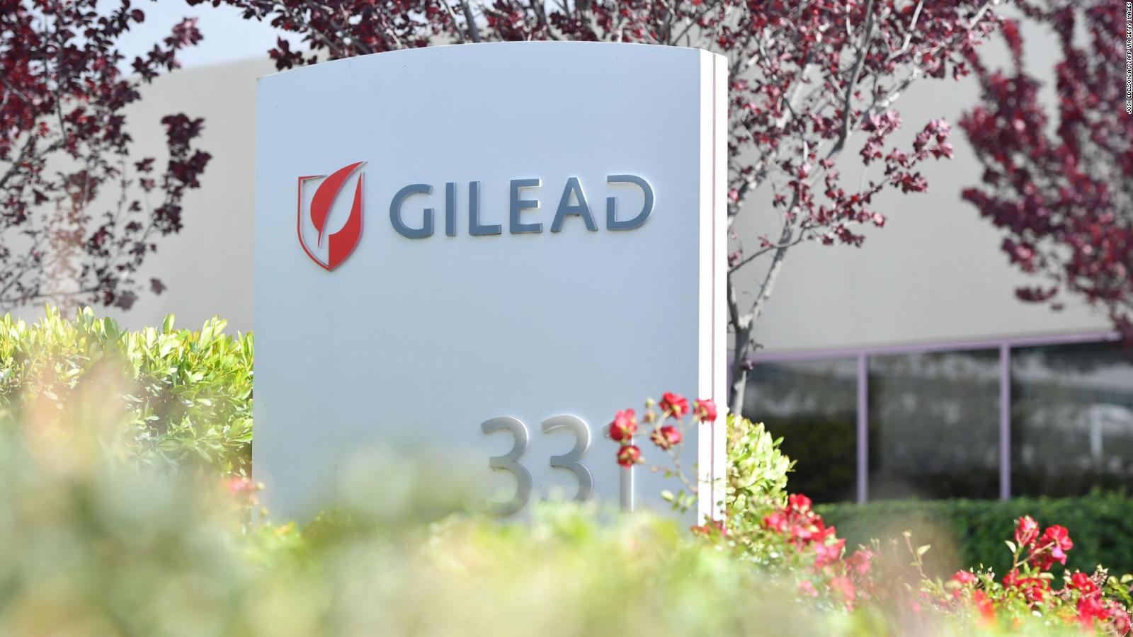 AstraZeneca y Gilead estudian posible fusión