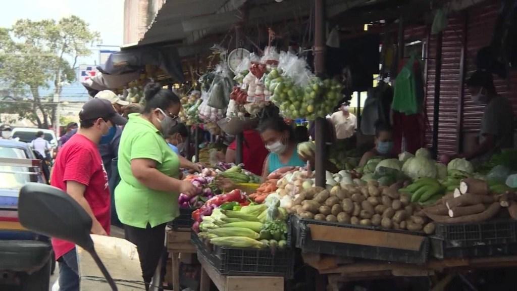 Honduras inicia su reapertura económica